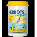 Methio Forte 300 gr - temporada de la muda - de Herbots